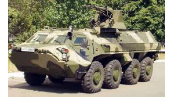 Ірак отримає українські танки