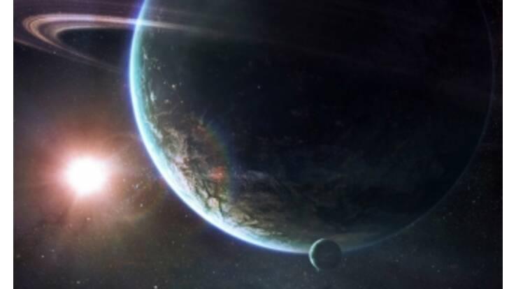 В космосі з'явиться перший готель
