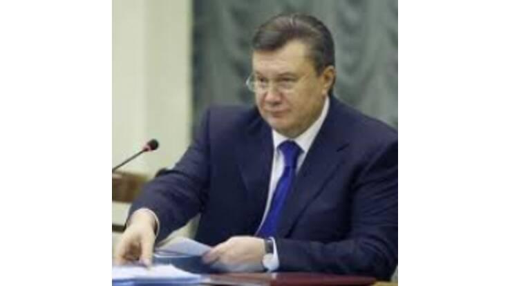Президент Украины посетит Волынь
