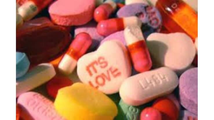 Амфетамін у коробках з-під іграшок - нова система наркоторговців?