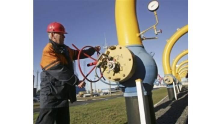 Российский газ снова дорожает