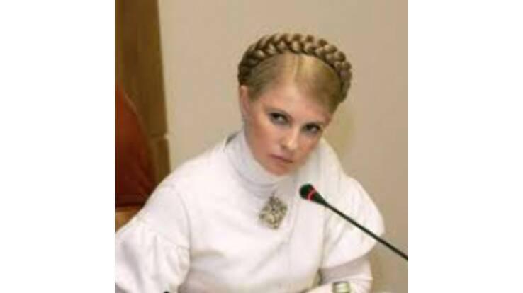 """В підпіллі Тимошенко готує """"європейський фронт""""?"""