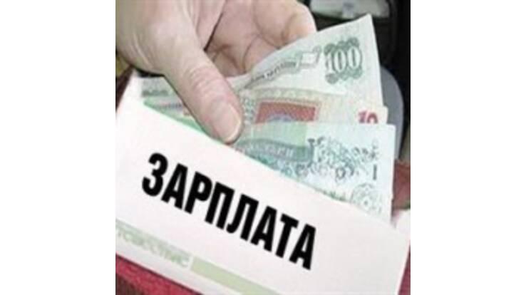 В этом году украинский зарплаты выросли на 13%