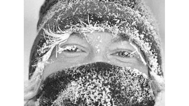 """Погода: зима """"жнивує"""" в Європі"""