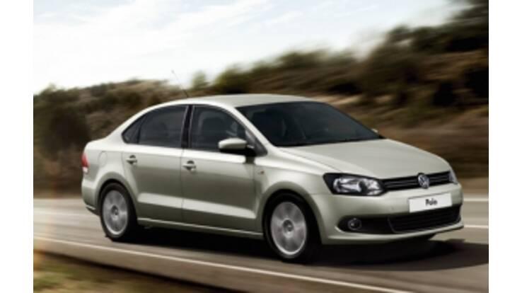 На украинский рынок попадут новые модели Volkswagen