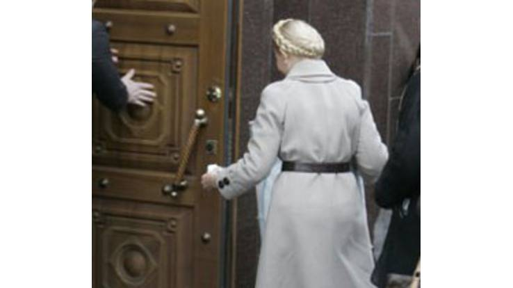 "Arrest Is Not ""Threatened"" Tymoshenko Until She Visits The Prosecutor General's Office Every Day"
