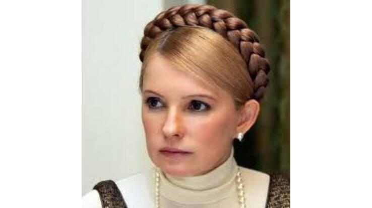 Тимошенко знову подалась до Генпрокуратури