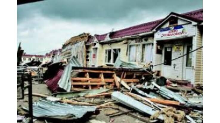 Власть после чрезвычайных ситуаций будет компенсировать лишь застрахованное имущество