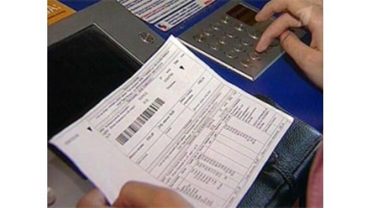 З 1 січня 2011 р. несвоєчасна оплата житлово-комунальних послуг буде каратися