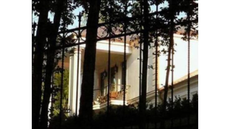 Правительство отказалось от претензий на резиденцию Януковича