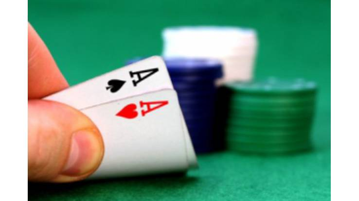 Ministry of Finance of Ukraine Plans to Settle Taxation of Gambling
