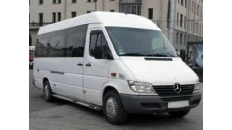 Нелегальные пассажирские перевозки занимают треть рынка