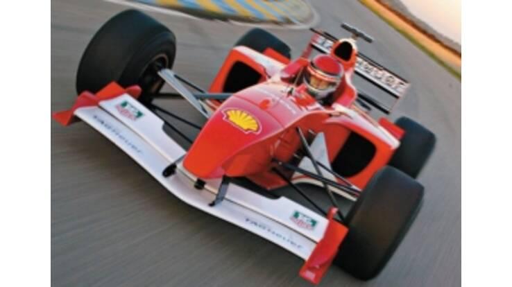 В Украине появится трасса Формулы-1?