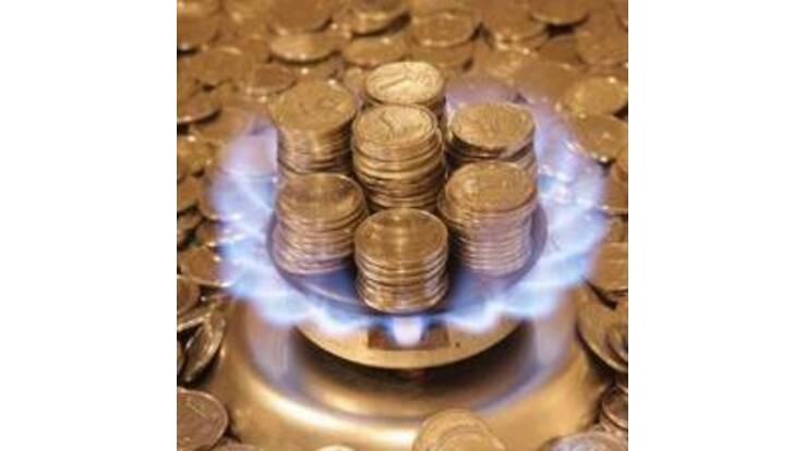 Харківські тепломережі заборгували за газ 590 млн грн