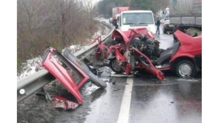 ДТП на автотрасі Київ-Чоп забрала життя трьох людей