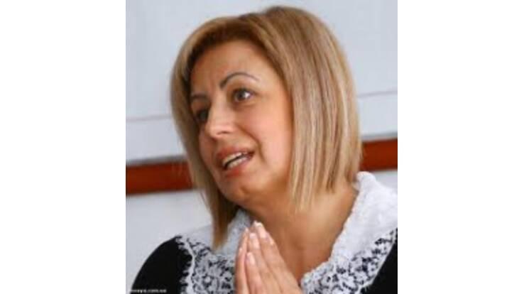 Анна Герман: Украина не отказывалась от Нобелевской премии мира