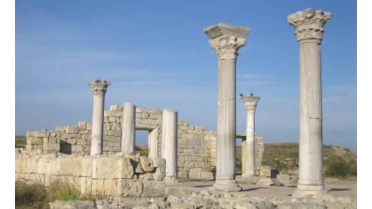 """""""Руїни стародавнього Херсонеса"""" внесуть до списку ЮНЕСКО"""