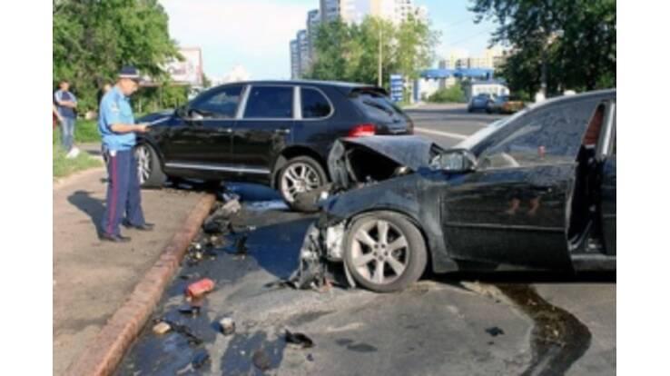 2011 рік стане роком боротьби з мажорами на дорогах