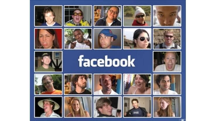 Facebook обігнав Yahoo?