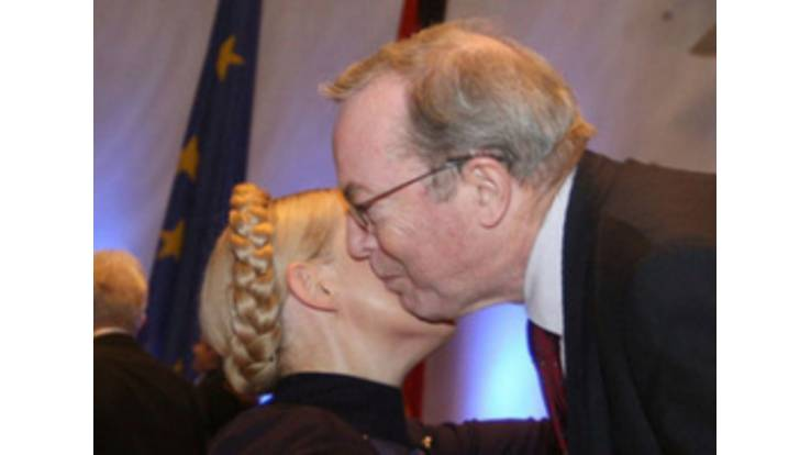 Europe irritated by persecution of the opposition in Ukraine