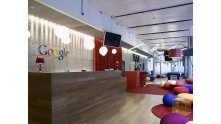 Чергова найдорожча покупка Google обійшлась в 1,8 млрд. дол.