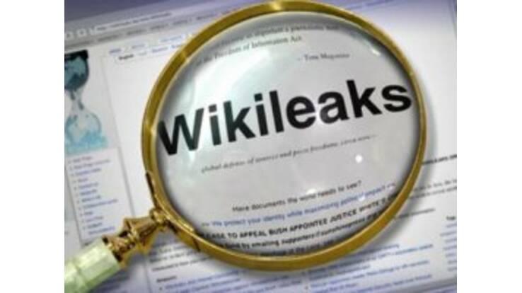 С сегодняшнего дня сайт WikiLeaks не существует?