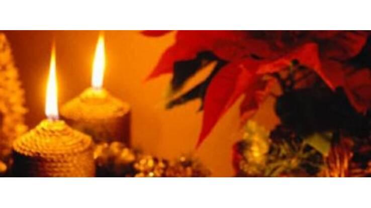 Сьогодні католики зустрінуть різдвяний Святвечір
