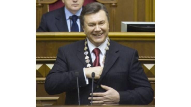 Комплекси і фобії Януковича стали відомі