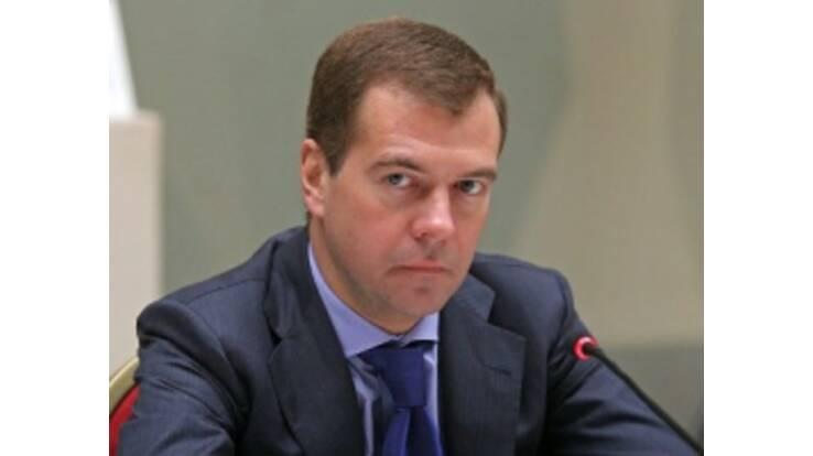 Медведєв визнав існування смертельної небезпеки для Росії