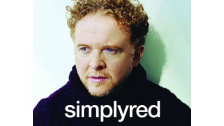 Simply Red навсегда покинули музыку