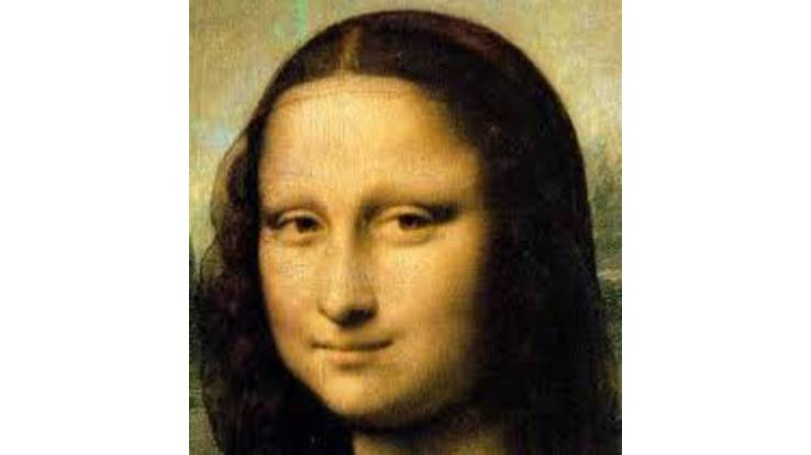 Глаза Моны Лизы указали на... имя модели да Винчи