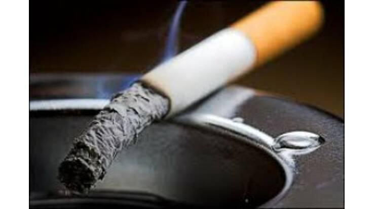 Українці купуватимуть цигарки згідно норми, якщо...