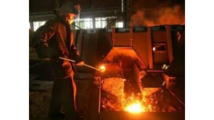 """Цьогоріч """"Метінвест"""" на чверть збільшив обсяги виплавки сталі"""