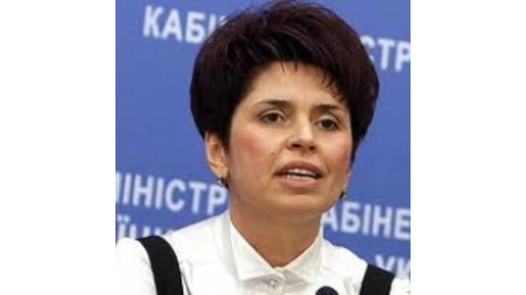 Екс-голова Держказначейства Тетяна Слюз переховується від Генпрокуратури?