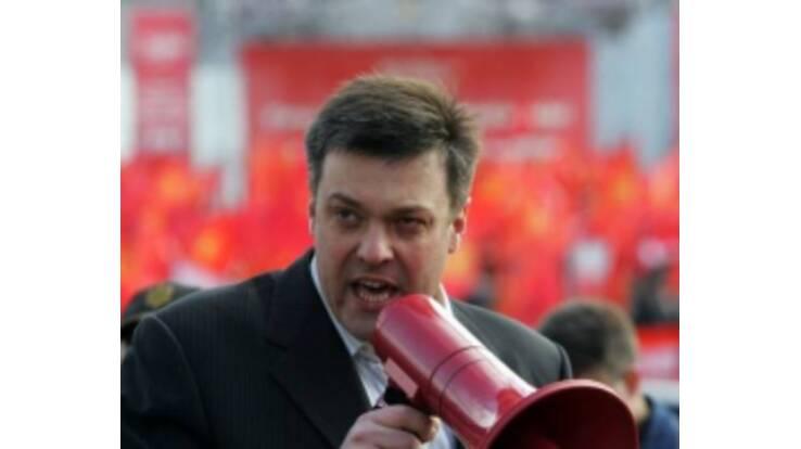 Рейтинг політичних сил: Націоналісти вже обійшли комуністів