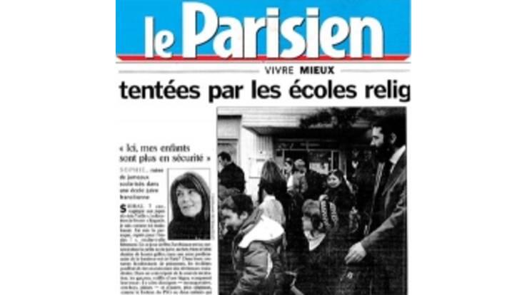 Во Франции убили известного журналиста