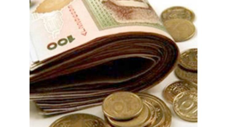 В 2010 році 14,5 млрд. грн. держбюджету пішло на  обслуговування боргу
