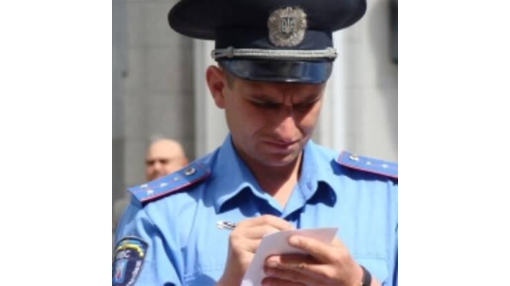 100 тисяч українських міліціонерів виженуть на вулицю