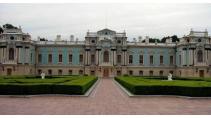 Маріїнський палац не перетворять на резиденцію президента