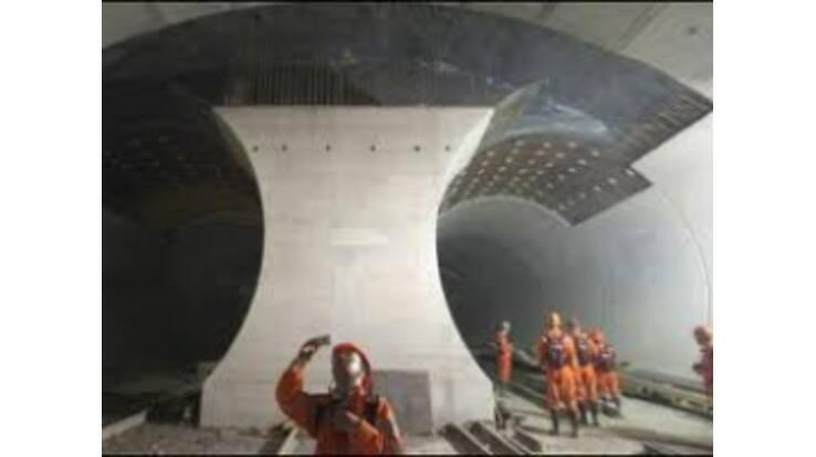 Киевские власти ищут инвестора для строительства тоннеля под Днепром