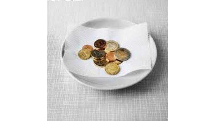 Бюджет на таріль... Кабмін розгляне проект державного гаманця на 2011 рік