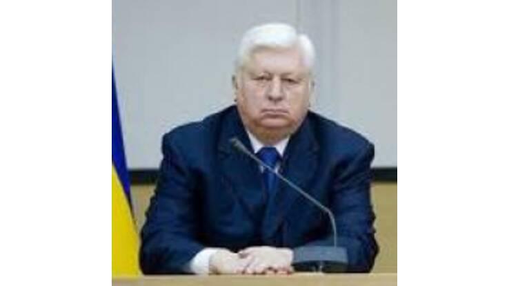 Pshonka Was Afraid To Speak To The Deputies Of The Verkhovna Rada