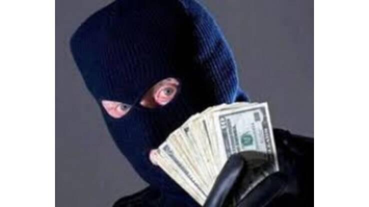 У Рівному друге пограбування банку за грудень