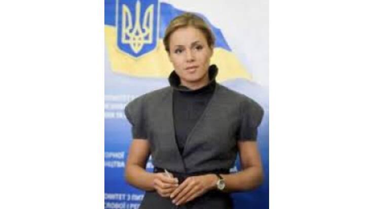 "Королевська пішла в ""Ділову Раду ЄС-Україна"""