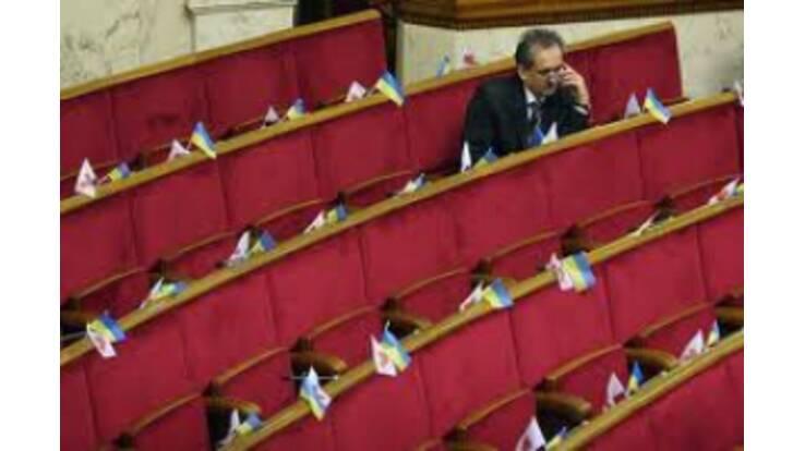 """Бютівці не голосуватимуть за """"бюджет Азарова"""""""
