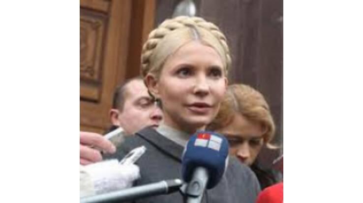 """К делу Тимошенко еще """"пришьют"""" и автомобили скорой помощи"""