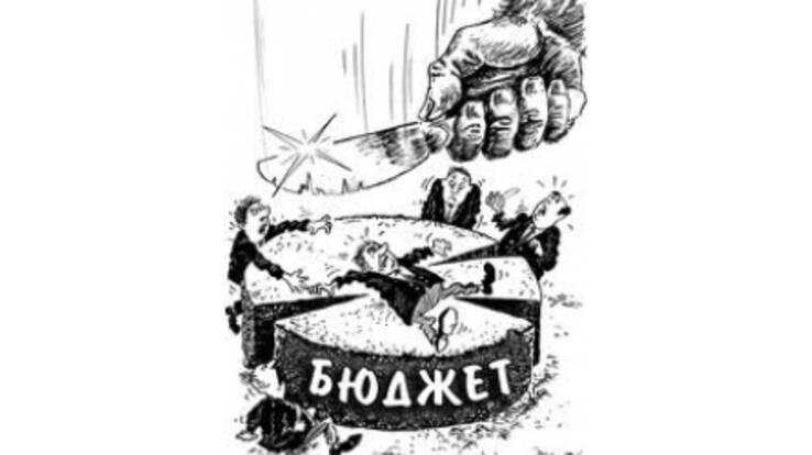 Верховная Рада снова сядет за Бюджет-2011