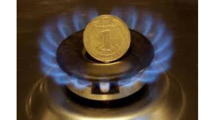 Теплопостачальні підприємства розраховуються за газ лише на 40%