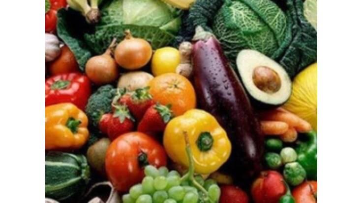 Ціни на овочі в Україні дорожчі, ніж у Європі