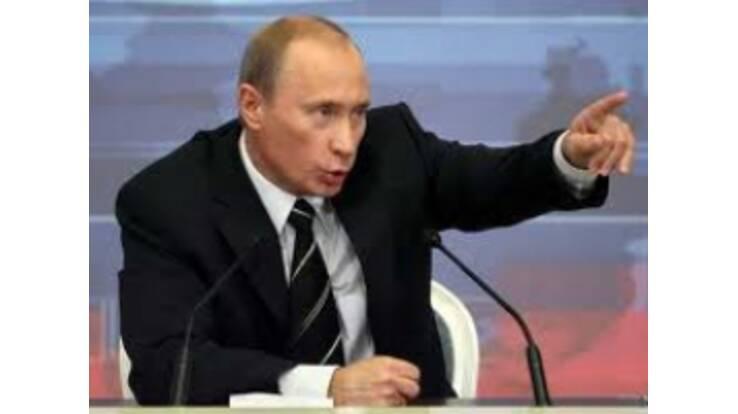 Путін заявив що Росія перемогла б у Великій Вітчизняній і без допомоги України